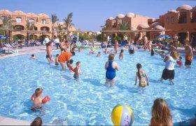 Jaz Makadi Oasis Resort & Club recenzie