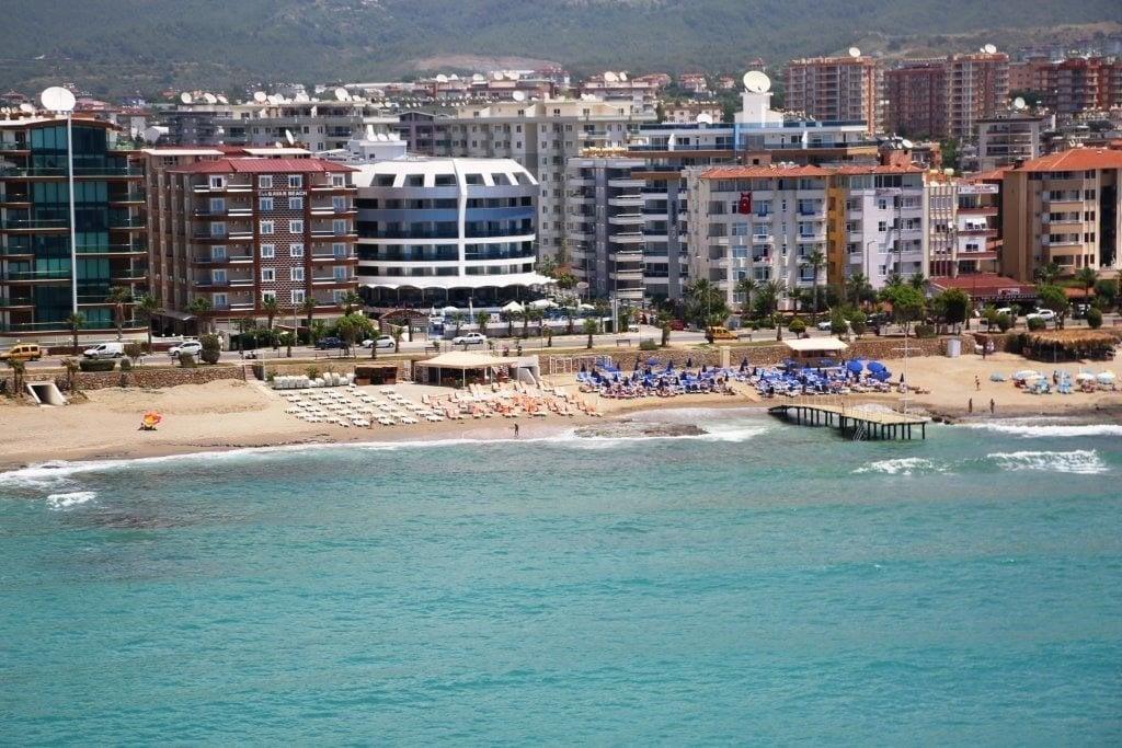Sunprime Alanya Beach - Erwachsenenhotel