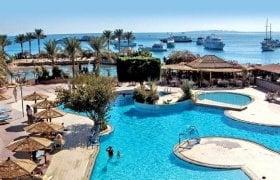 Hurghada Marriott Beach Resort recenzie