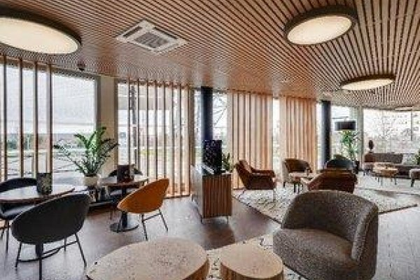 All Suites Appart Hotel Massy-Palaiseau