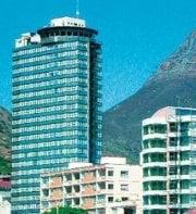 The Ritz Cape Town