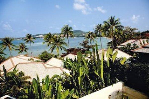 Punnpreeda Beach Resort Samui