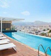 Hilton Garden Inn Muscat Al Khuwair