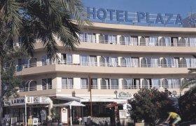 Plaza Santa Ponsa Boutique Hotel - Erwachsenenhotel recenzie