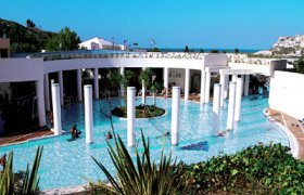 Maritalia Hotel Club Village recenzie