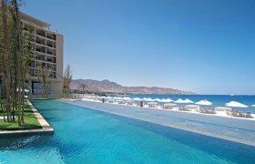 Kempinski Aqaba Red Sea recenzie