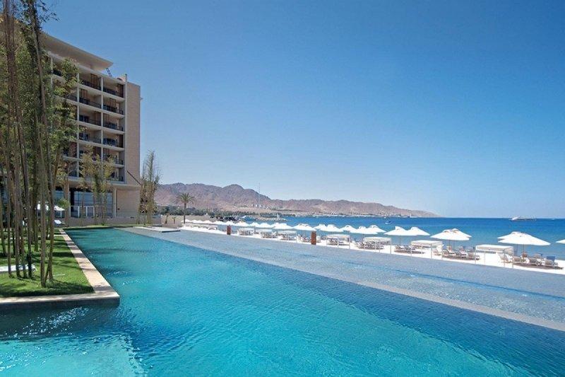Kempinski Aqaba Red Sea