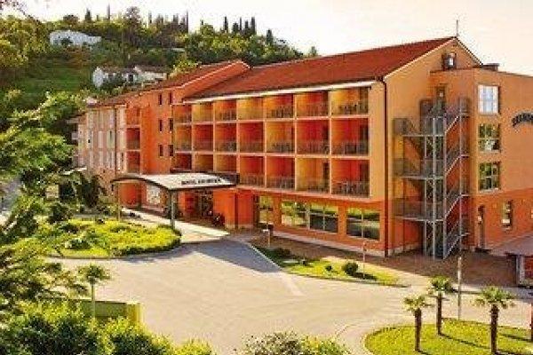 Salinera Resort - Hotel Salinera