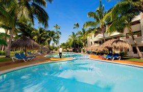 Occidental Punta Cana recenzie