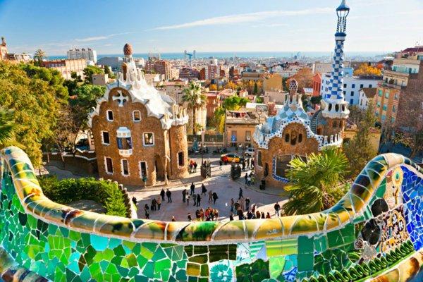 Barcelona: Eurohotel Granvia Fira 4* (odlet z Viedne)
