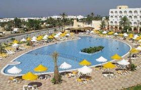 Sidi Mansour Resort & Spa recenzie