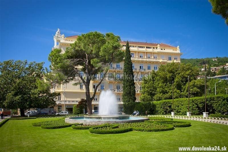 Hotel Palace Bellevue