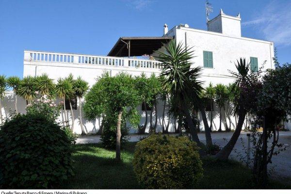 Tenuta Del Barco Wine Resort