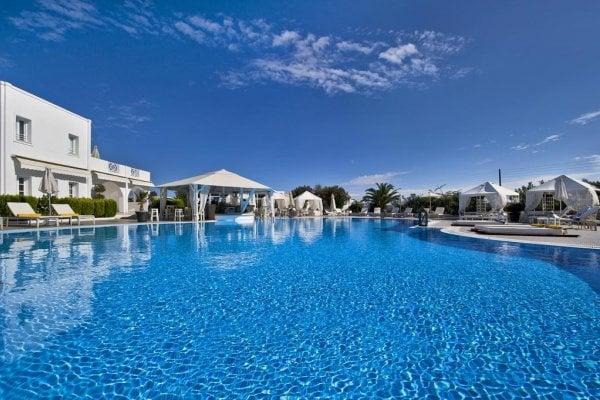 Santorini: Imperial Med 4*