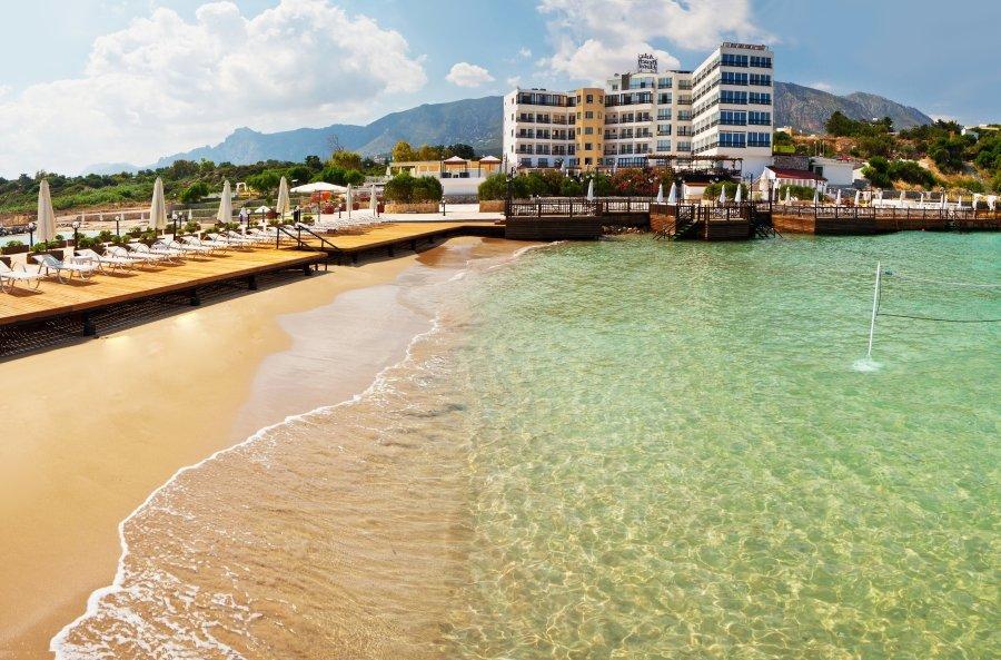 Ada Beach