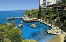 Korumar Hotel De Luxe recenzie