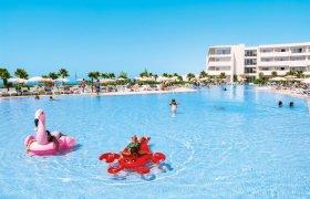 Valeria Lixus Beach Resort recenzie