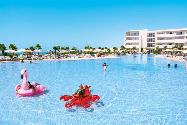 Valeria Lixus Beach Resort