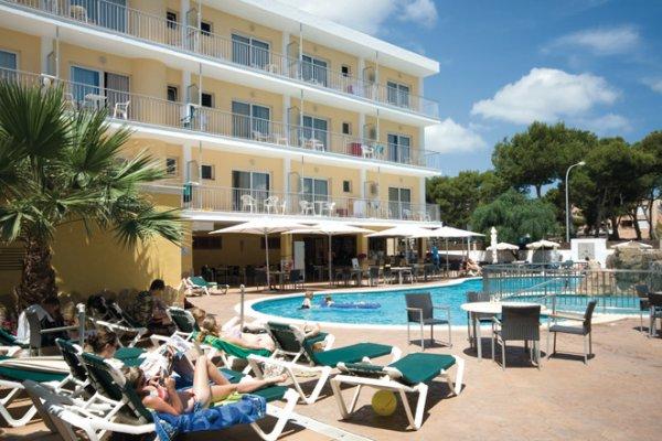 Hotel Capricho & Spa