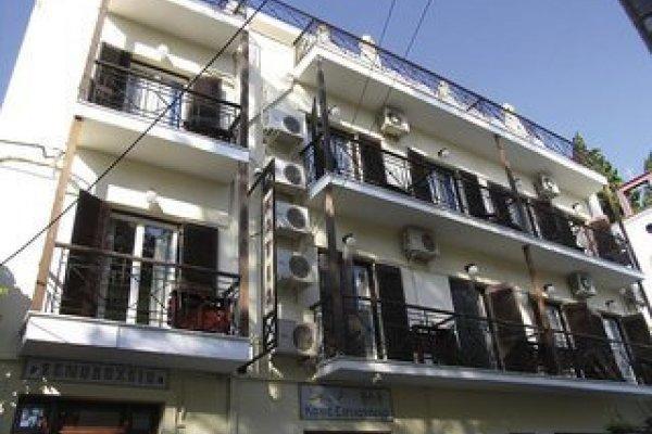 Katia Hotel