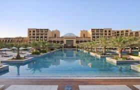 Hilton Ras Al Khaimah Resort & Spa recenzie
