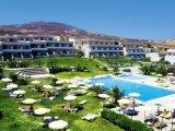 Hotel Archipelagos recenzie