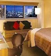 Millennium Hilton New York One UN Plaza