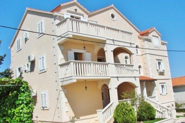Villa Maria Appartements