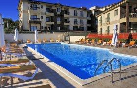 Blue Waves Resort recenzie