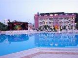 Hotel Diamond Garden recenzie