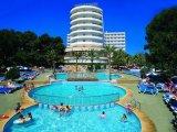 Hotel Cala Marsal recenzie