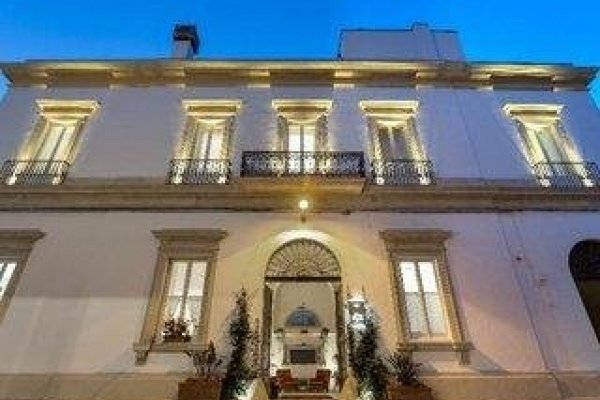 Palazzo Vaglio Relais