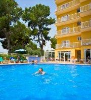 Paradise Beach Music Hotel - Erwachsenenhotel