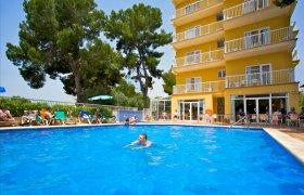 Paradise Beach Music Hotel - Erwachsenenhotel recenzie