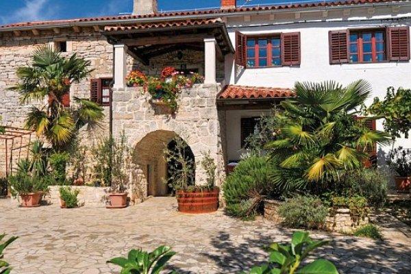 Landhaus Istarska Hiza