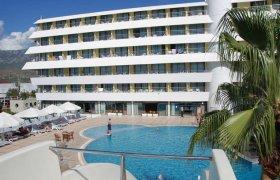 Drita Hotel Resort & Spa recenzie