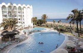 ONA Marinas de Nerja Beach & Spa recenzie