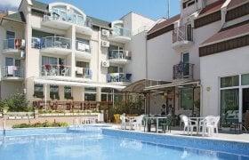 Family Hotel Venera recenzie