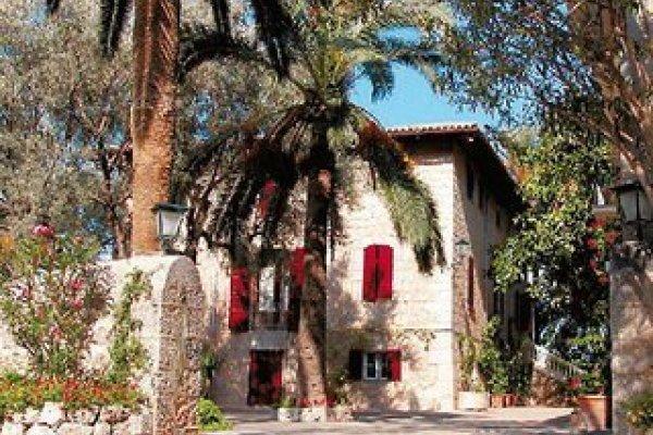 Hoposa Costa D´or - Erwachsenenhotel