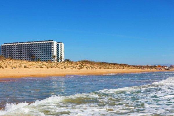 Španielsko, Costa Blanca: Playas de Guardamar 3*