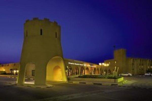 Dhafra Beach Hotel