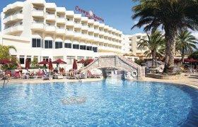 Crown Resorts Horizon recenzie