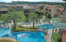Gloria Verde Resort recenzie