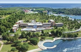 Zelena Resort - Hotel Molindrio Plava Laguna recenzie