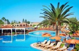 TUI BLUE Atlantica Aeneas Resort recenzie