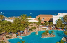 Fkk Club Vera Playa recenzie
