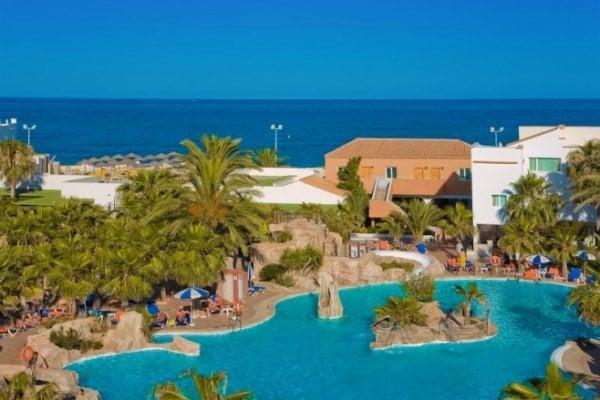 Fkk Club Vera Playa