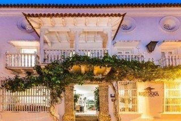 Kartaxa Cartagena Hotel