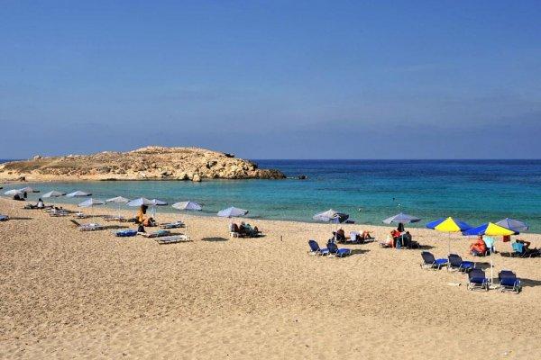 Štúdiá Aegean View