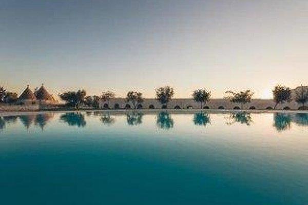 Masseria Grieco Country Resort